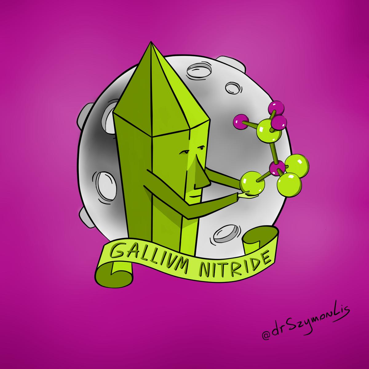 GalliumNitrideSq
